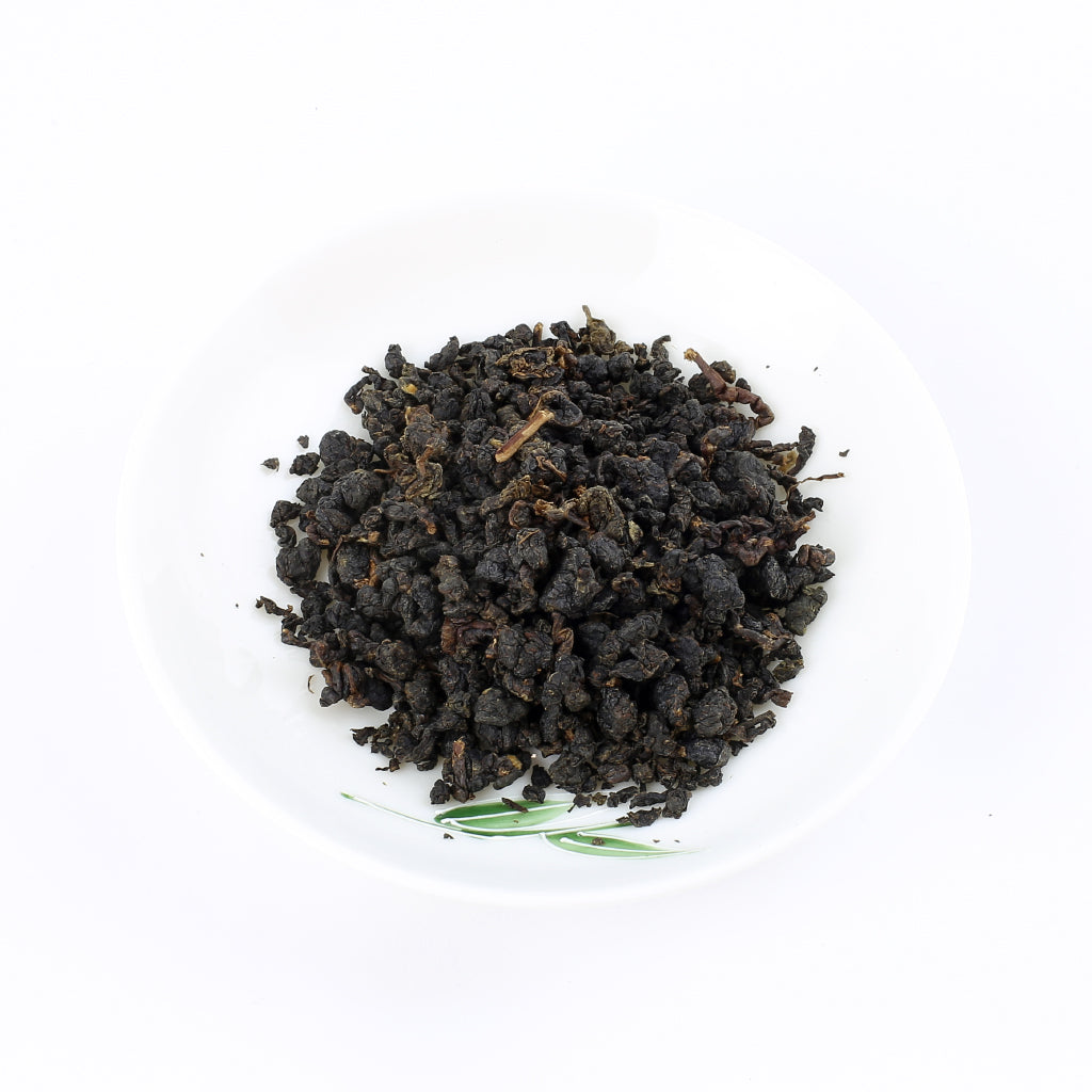 Black Pearl Oolong
