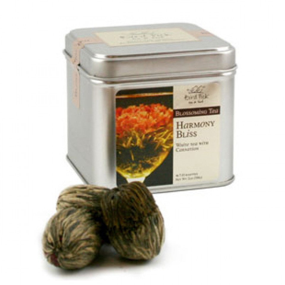 Harmony Bliss Blossoming Tea