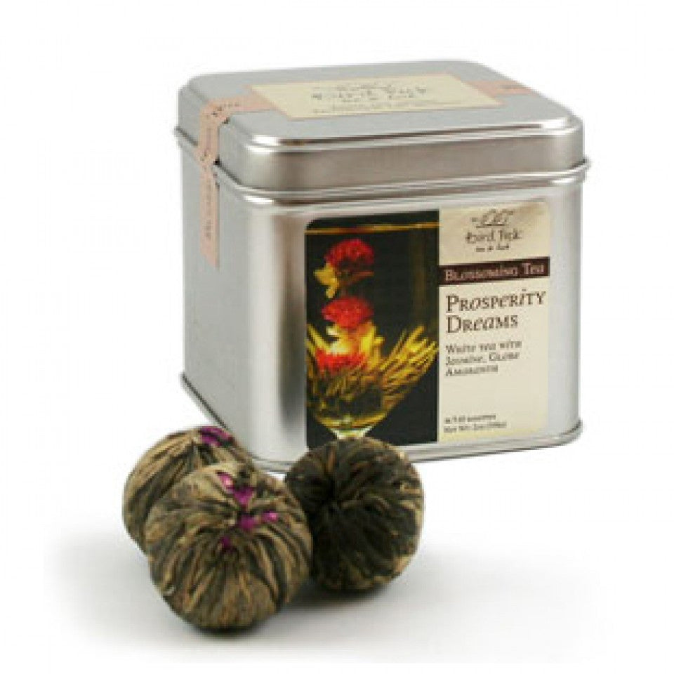 Prosperity Dreams Blossoming Tea