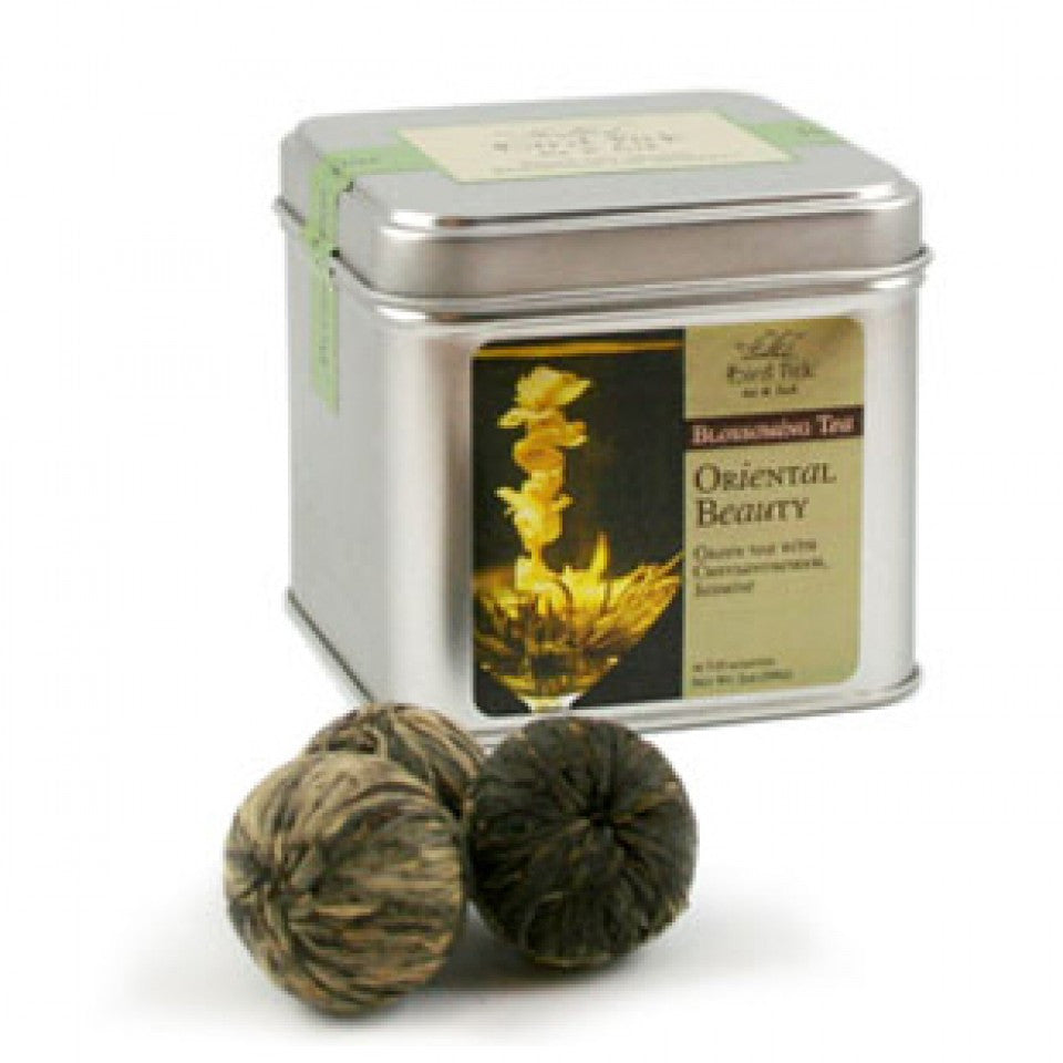 Oriental Beauty Blossoming Tea
