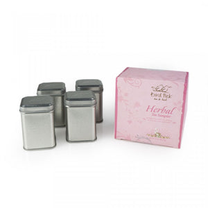 Herbal Tea Sampler Set