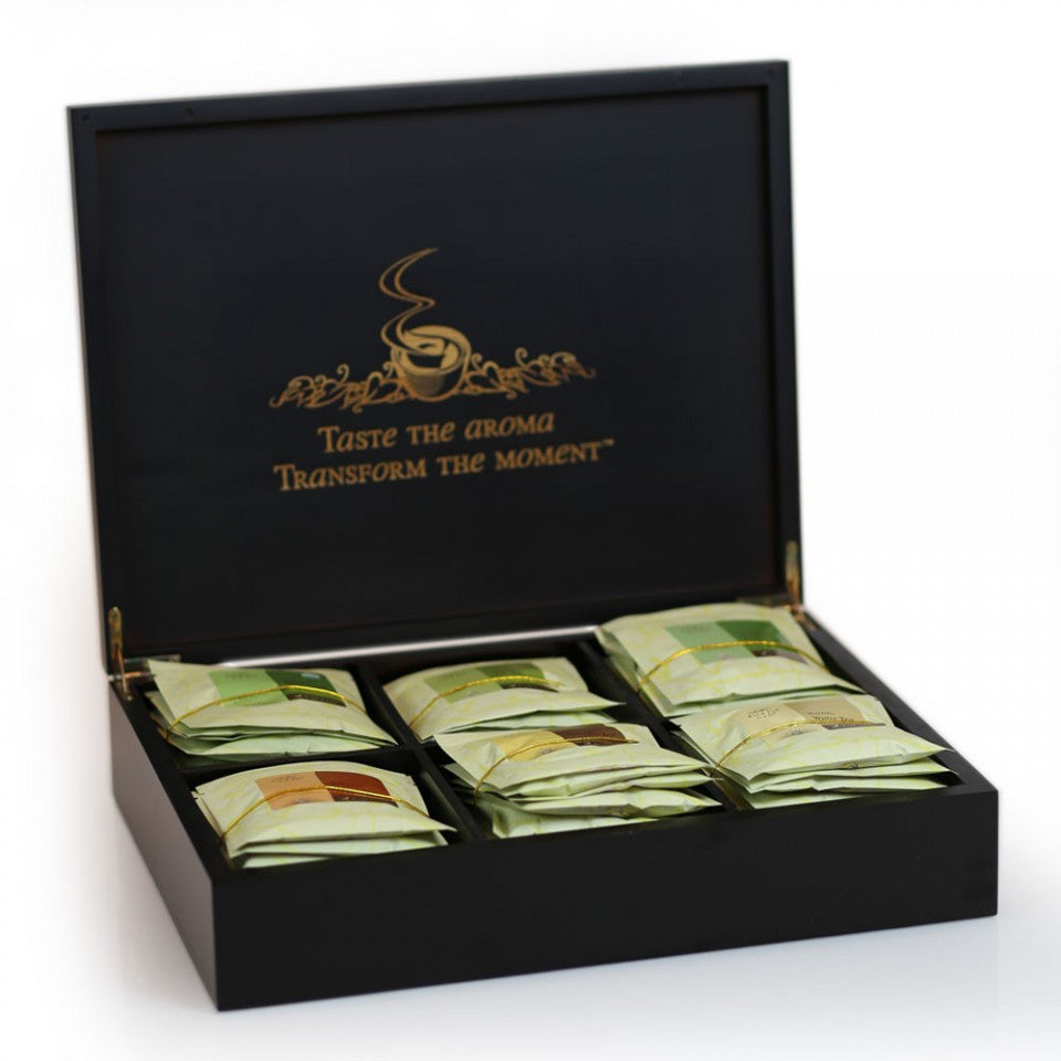 BP Premium Tea Chest