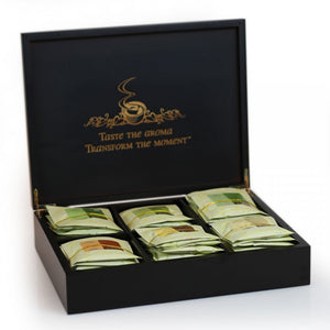 Bird Pick Premium Tea Chest