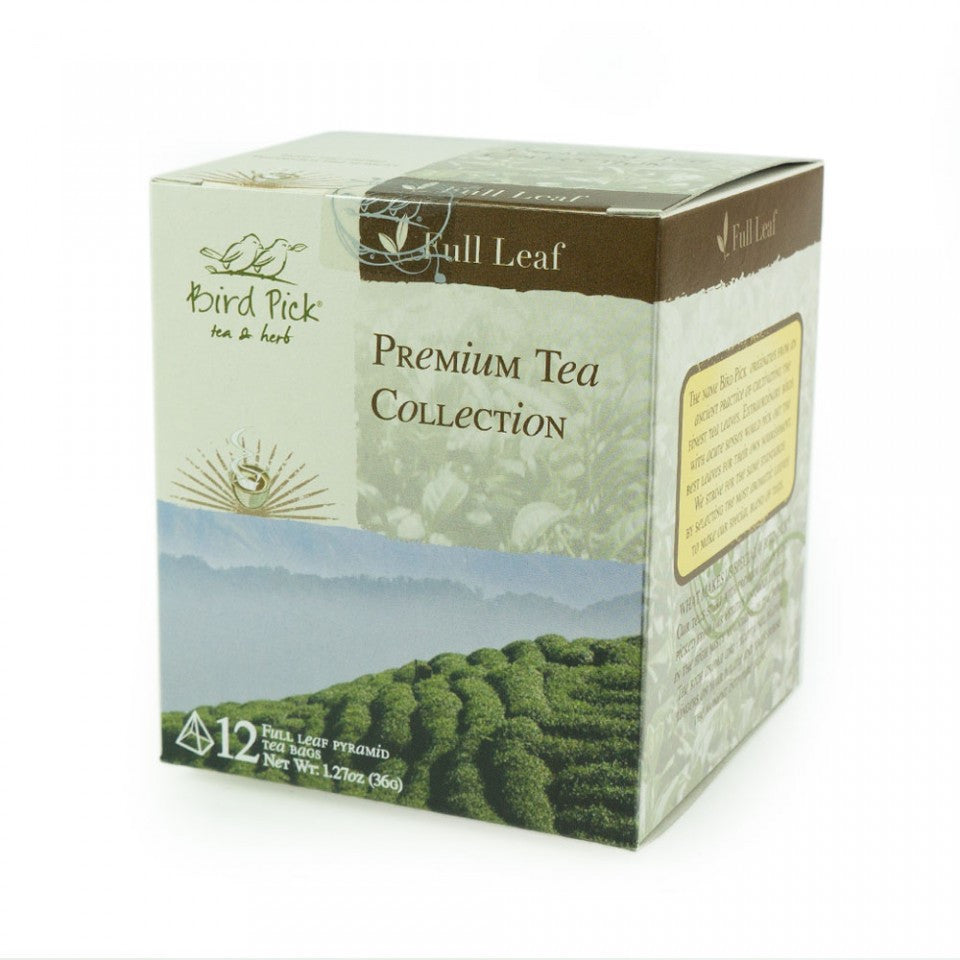 Premium Tea Collection