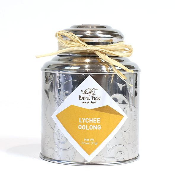 Lychee Oolong Signature Tin Collection