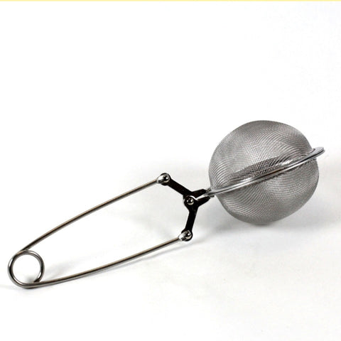 Tea Ball Strainer w/ Handle