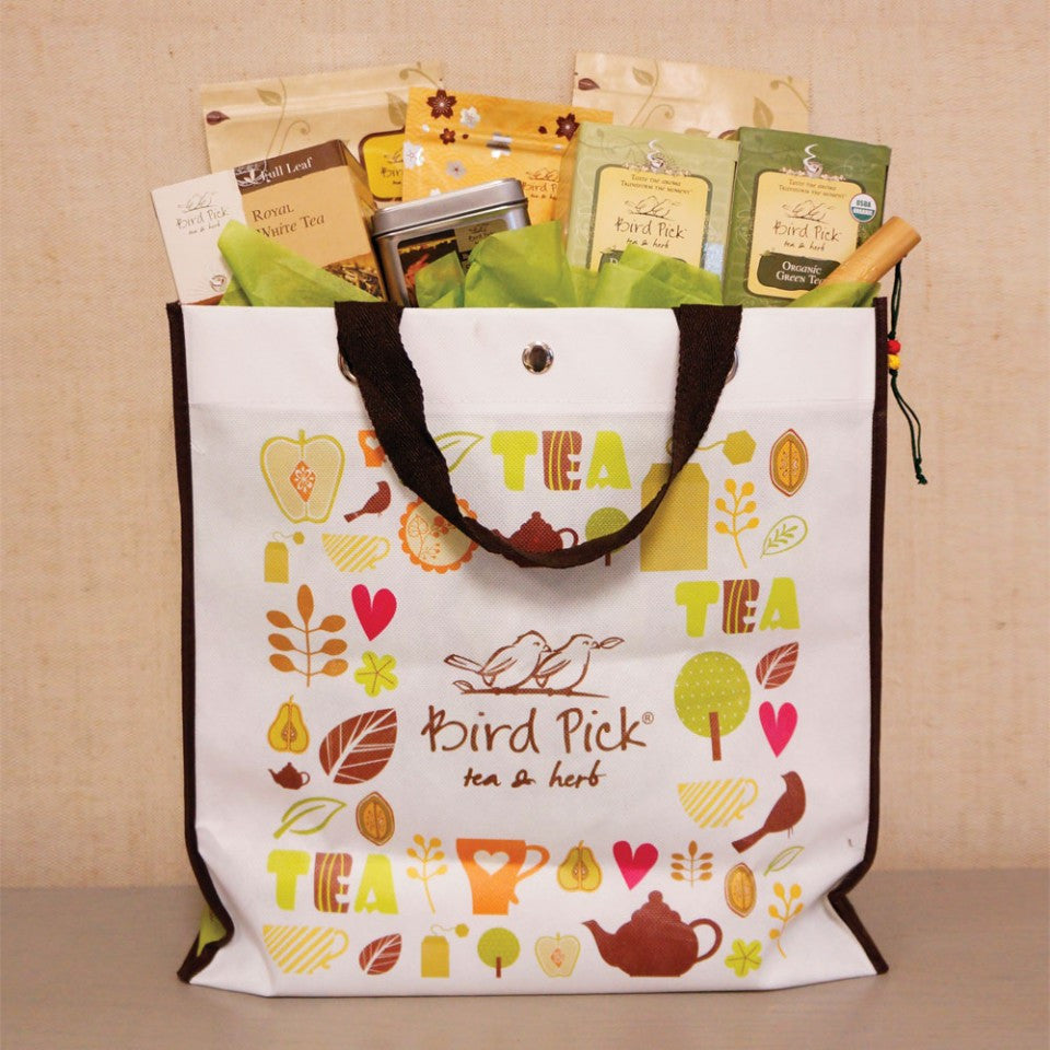 BP Reusable Tote Bag