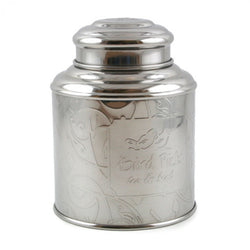 BP Signature Stainless Steel Tea Container