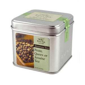 Pearl Queen of Jasmine Green Tea Signature Tin