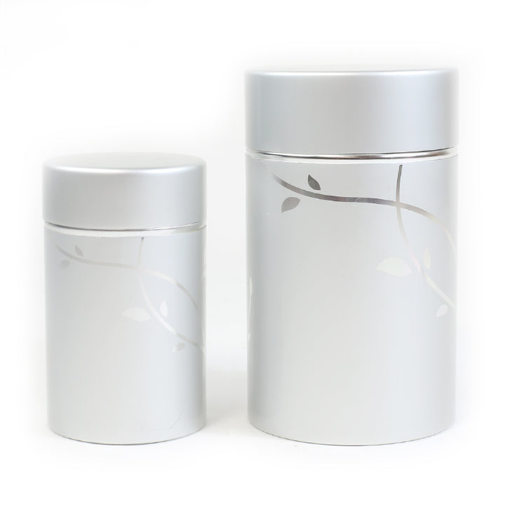BP Signature Silver Tin