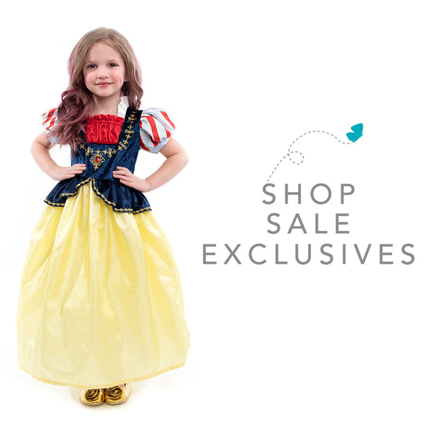 Wearable Kids Dress Up clothes!