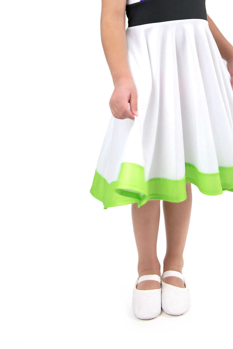 Astro Twirl Dress