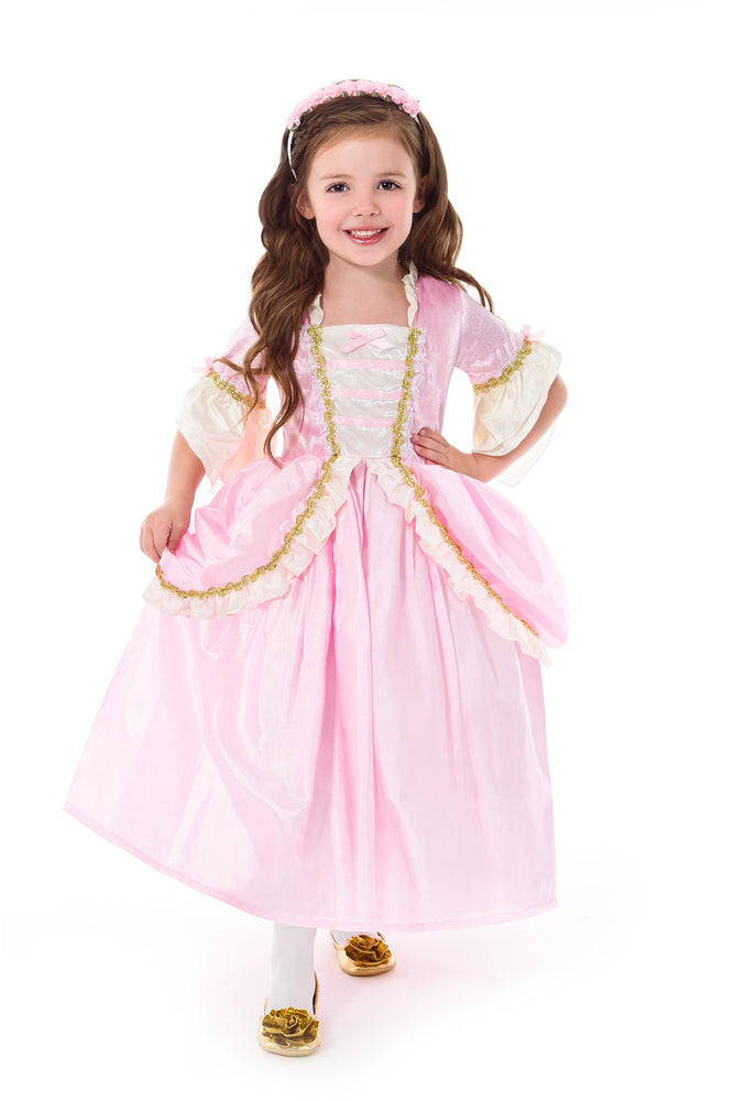 Pink Vintage Princess (Larger Sizes Available)