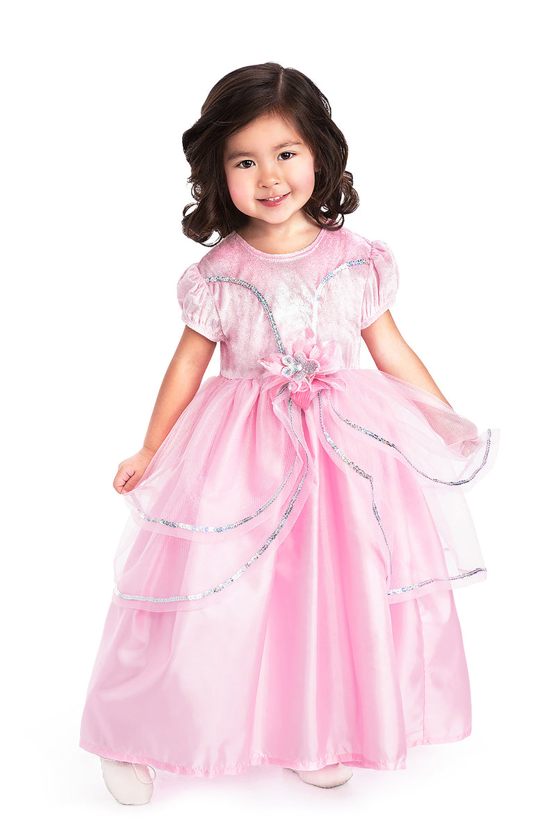 Royal Pink Princess (Larger Sizes Available)