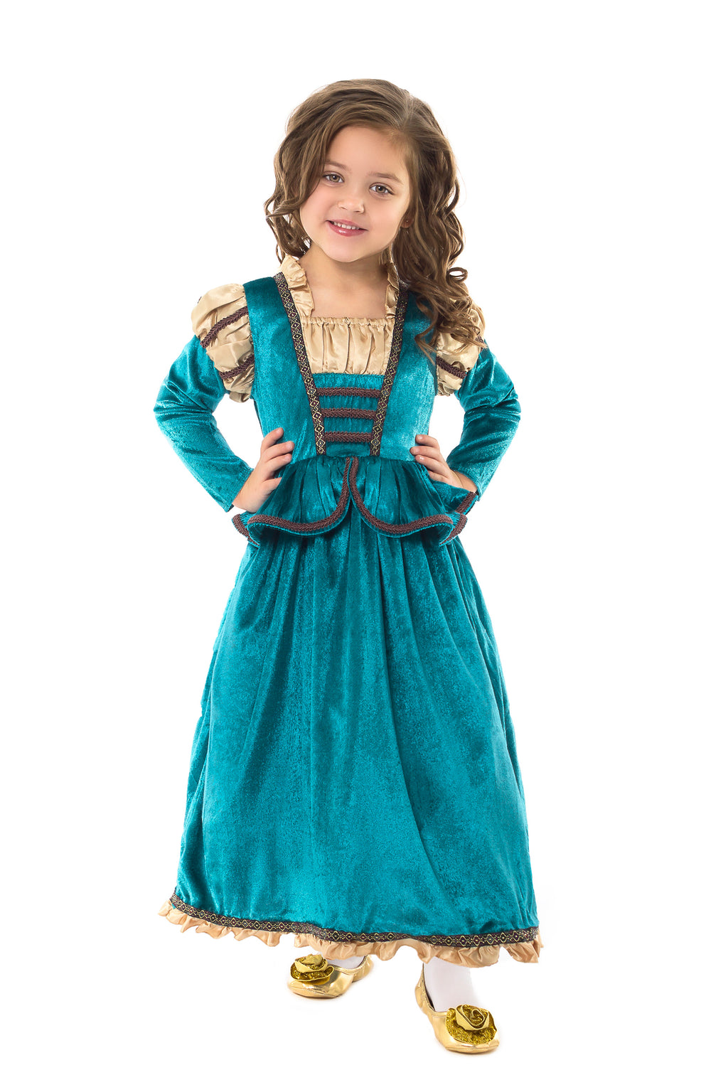 Medieval Princess (Larger Sizes Available)