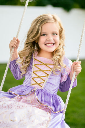 Classic Rapunzel (Larger Sizes Available)