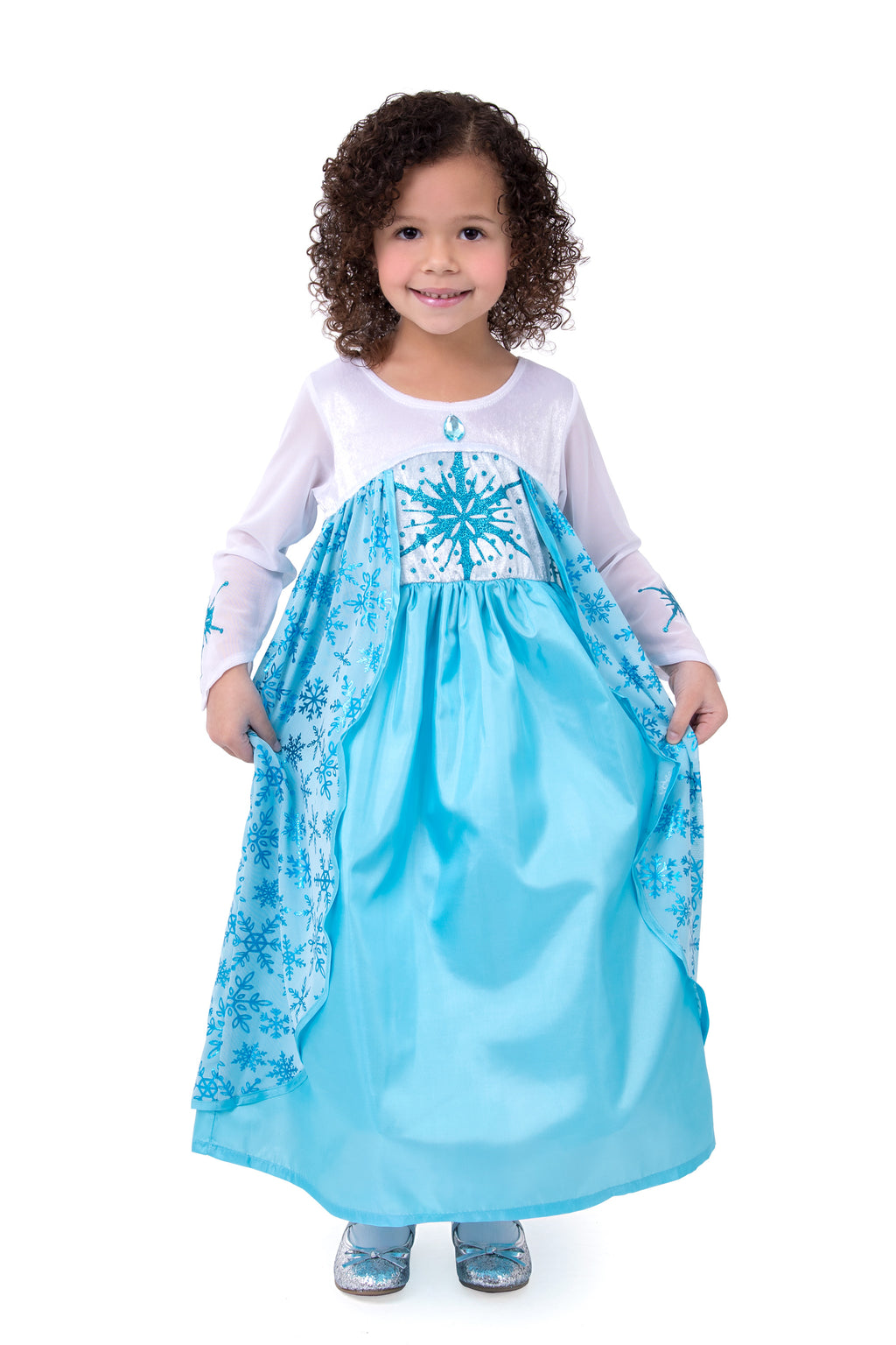 Ice Princess (Larger Sizes Available)