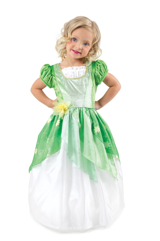 Lily Pad Princess (Larger Sizes Available)