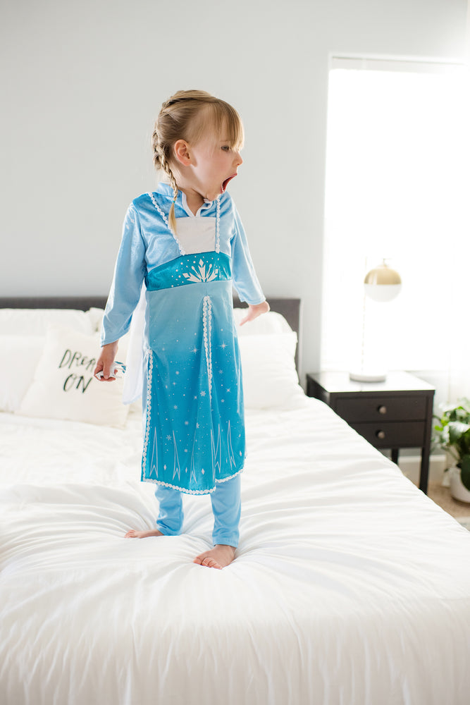 Deluxe Ice Princess Set