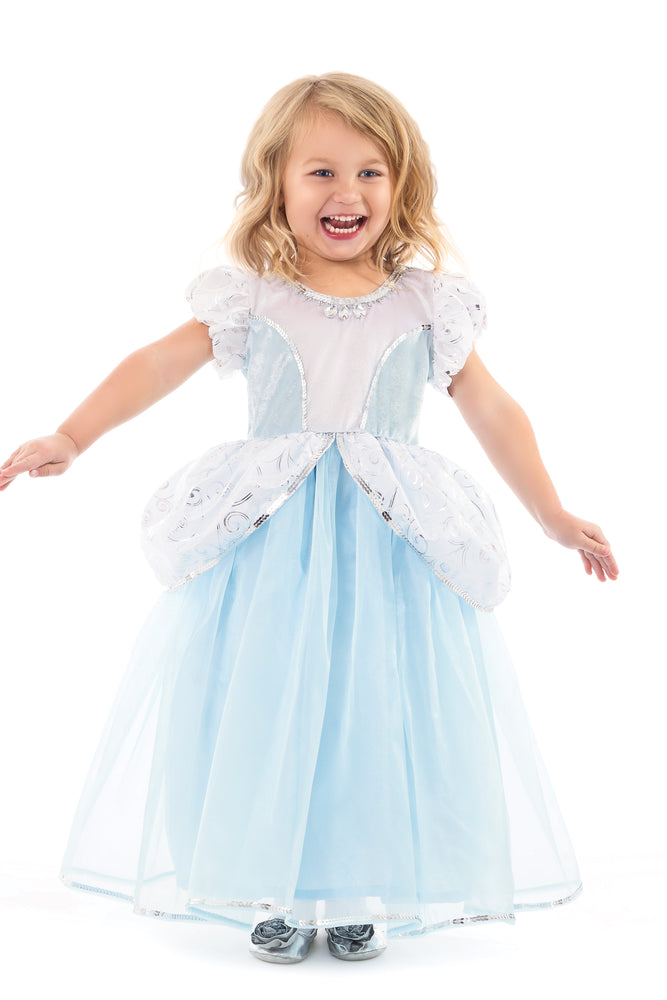 Deluxe Cinderella (Larger Sizes Available)