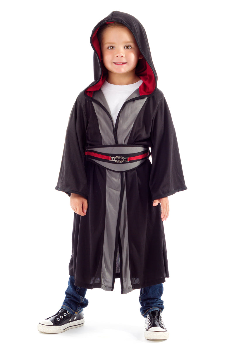 Child Cloak Galactic Villain