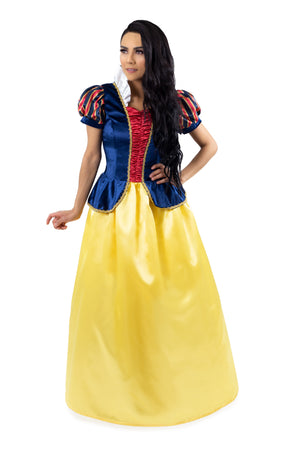 Enchanted Snow White