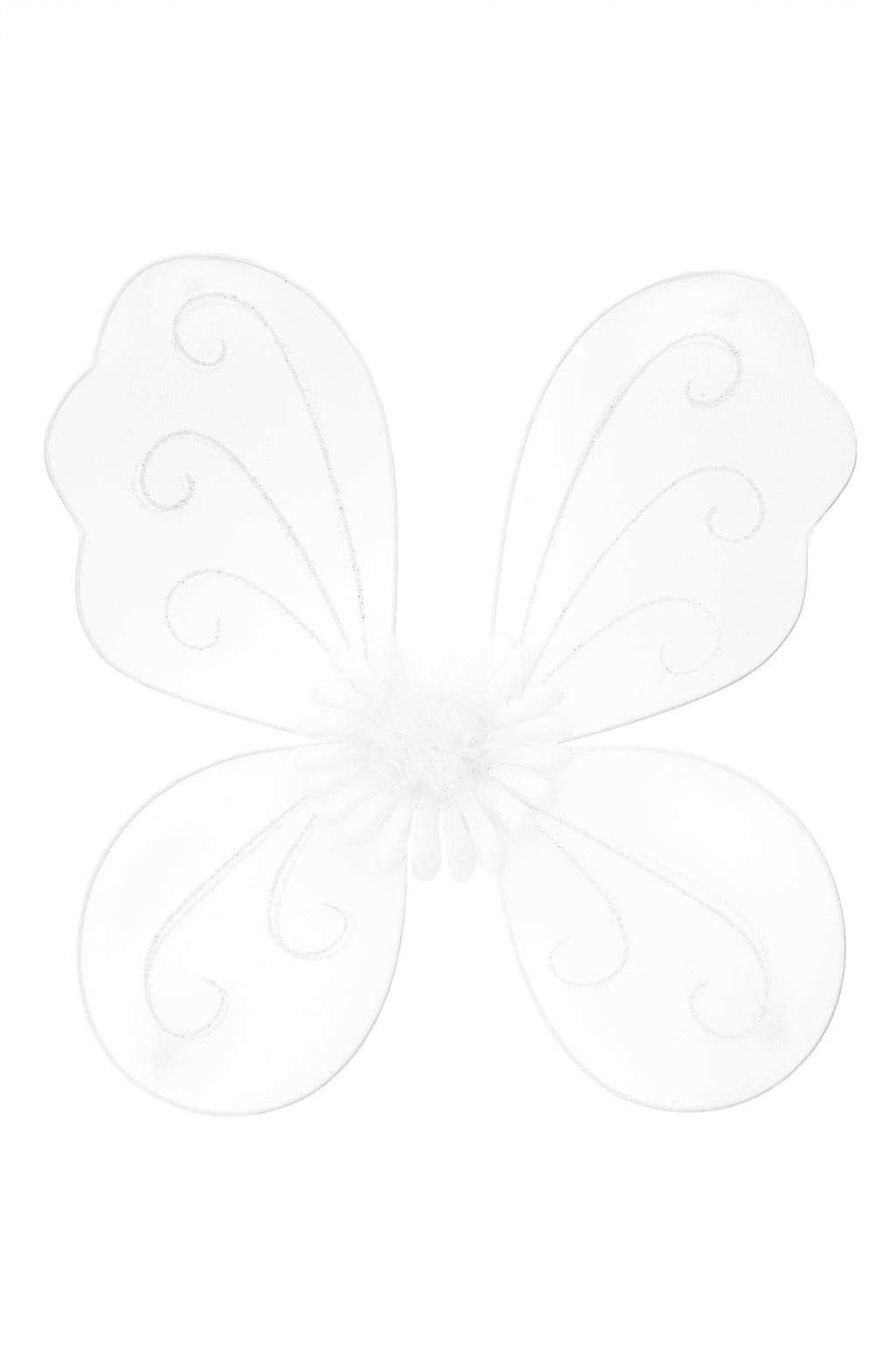 Fairy Wings White