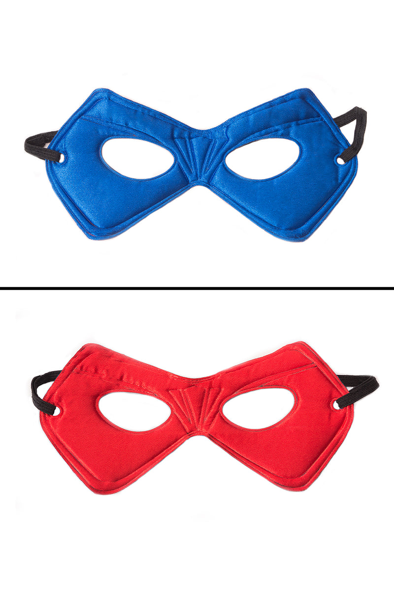 Multi Color Reversible Power Masks