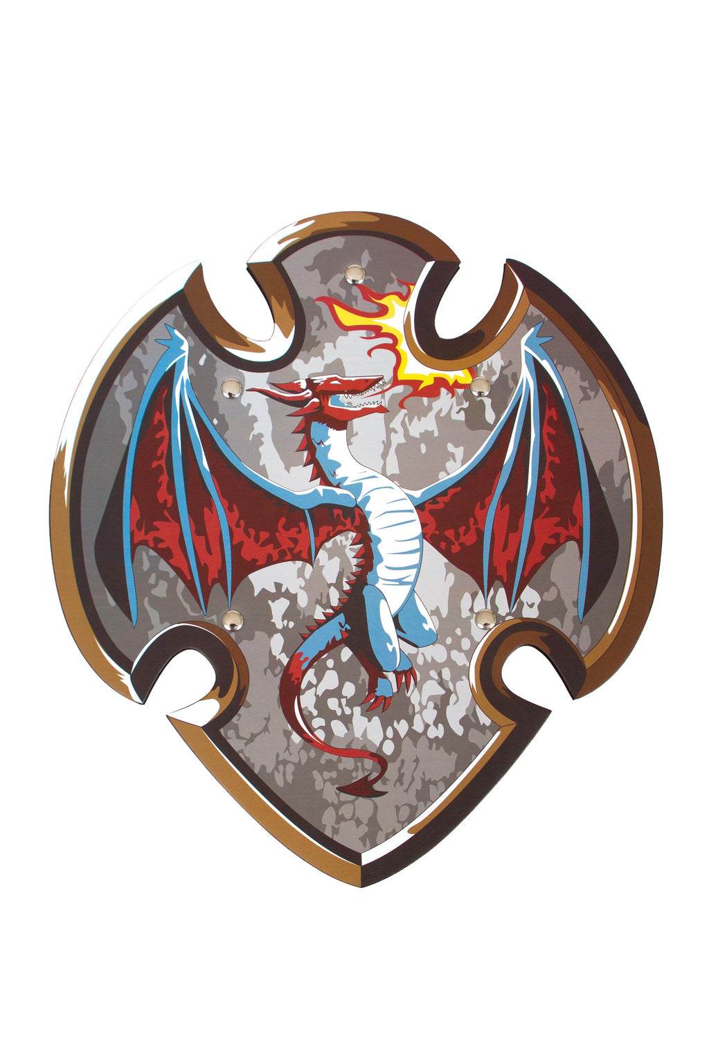 Dragon Slayer Shield