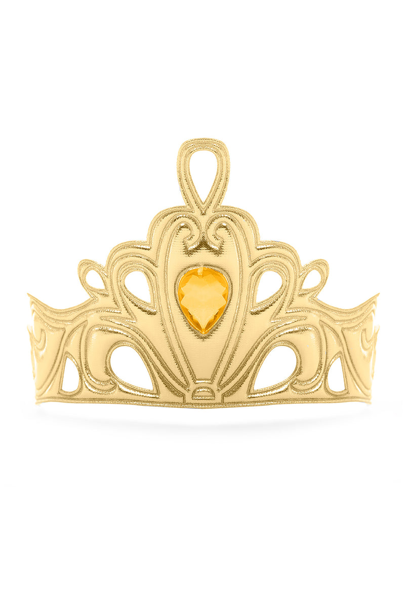 Diva Crown Gold