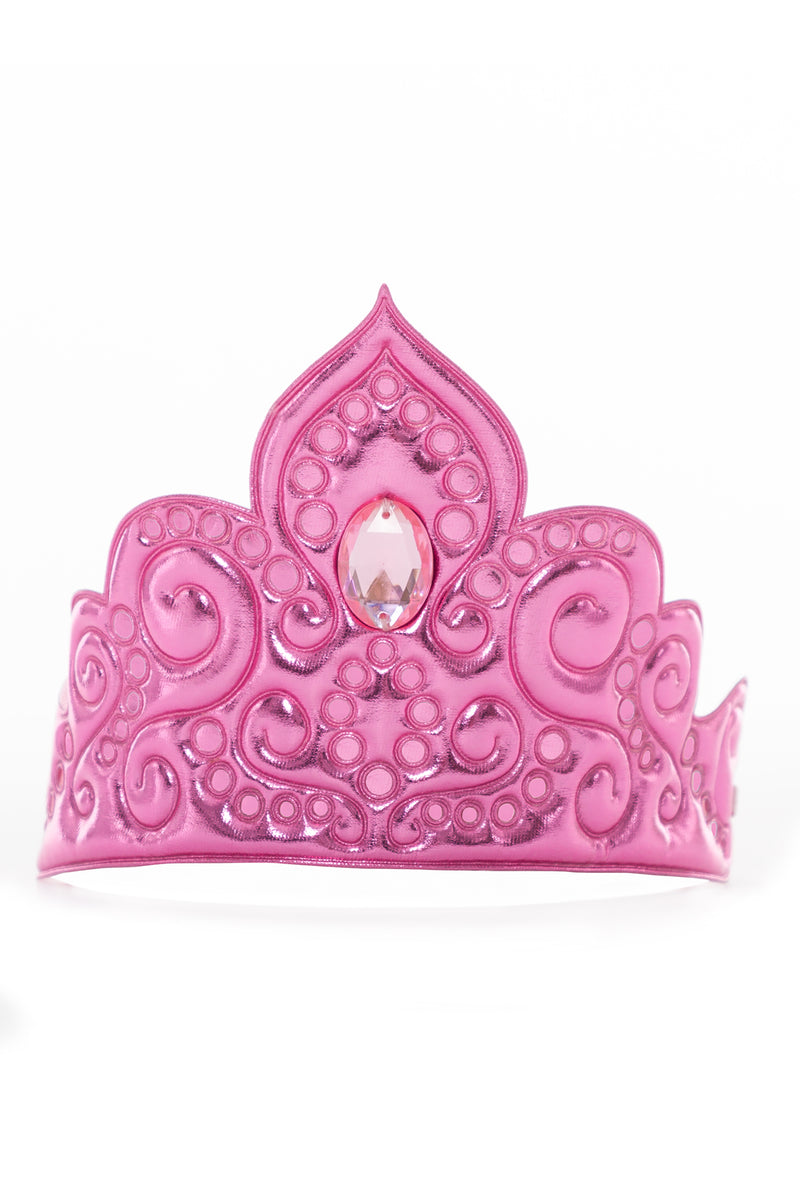 Princess Party Pack Pink and Lime Flower