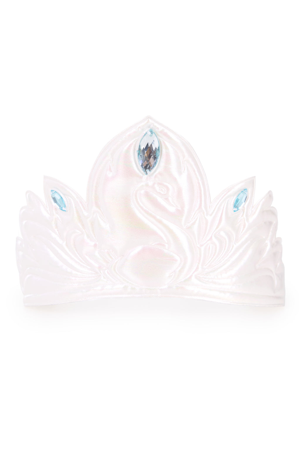 Soft Crown Swan Princess