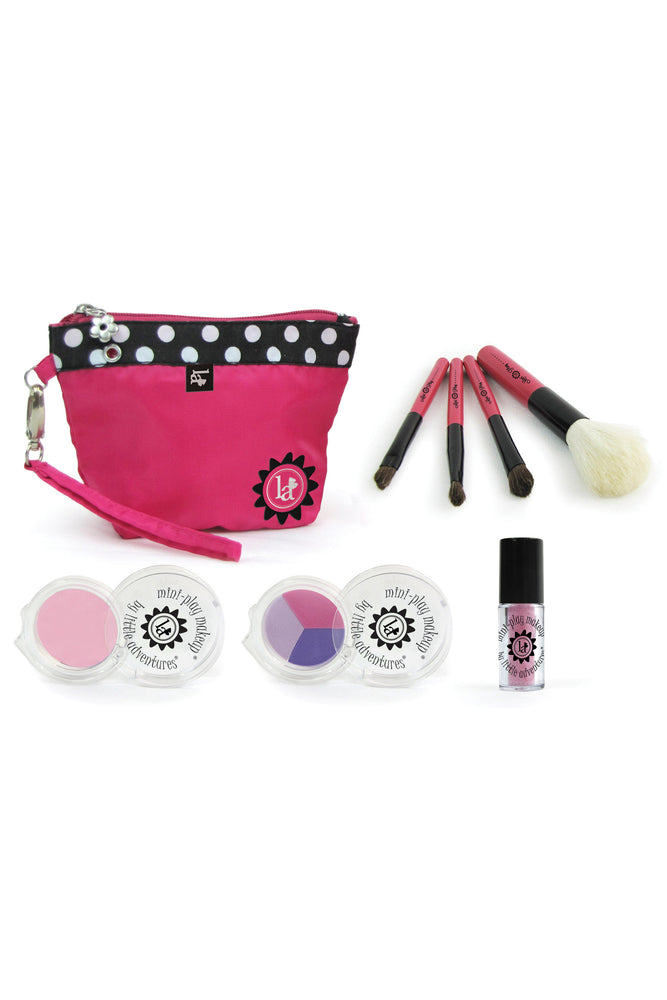 Load image into Gallery viewer, Mini Clutch Purse Kit - Pink