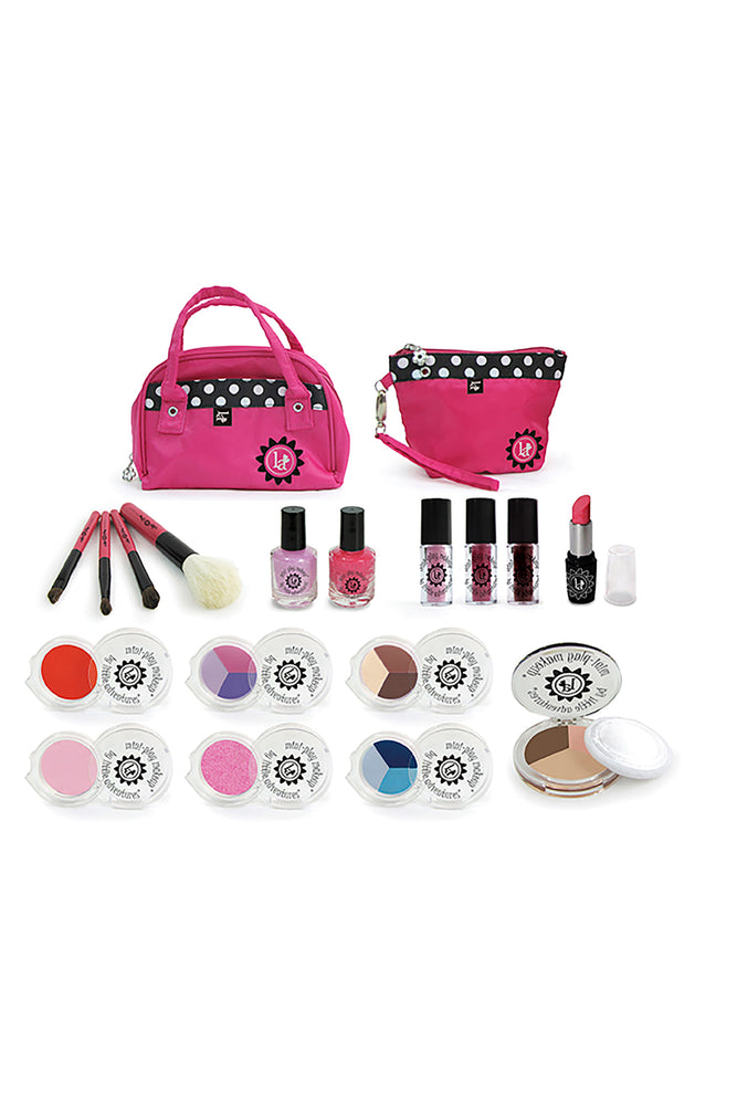 Mini Play Super Deluxe Kit Pink
