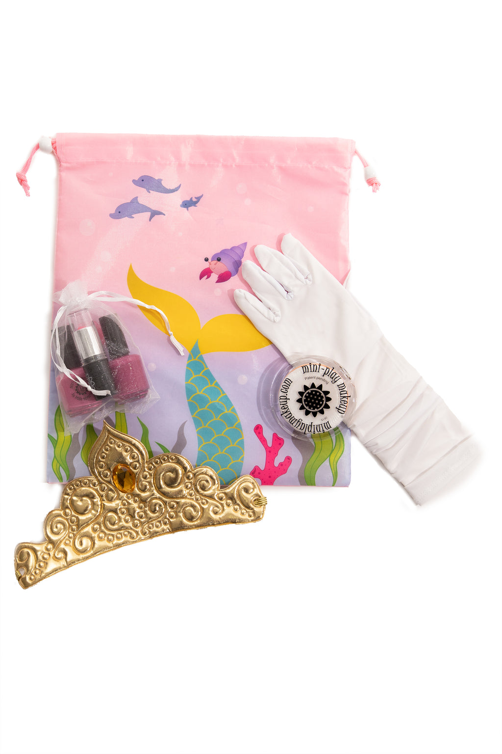Princess Accessory Gift Set