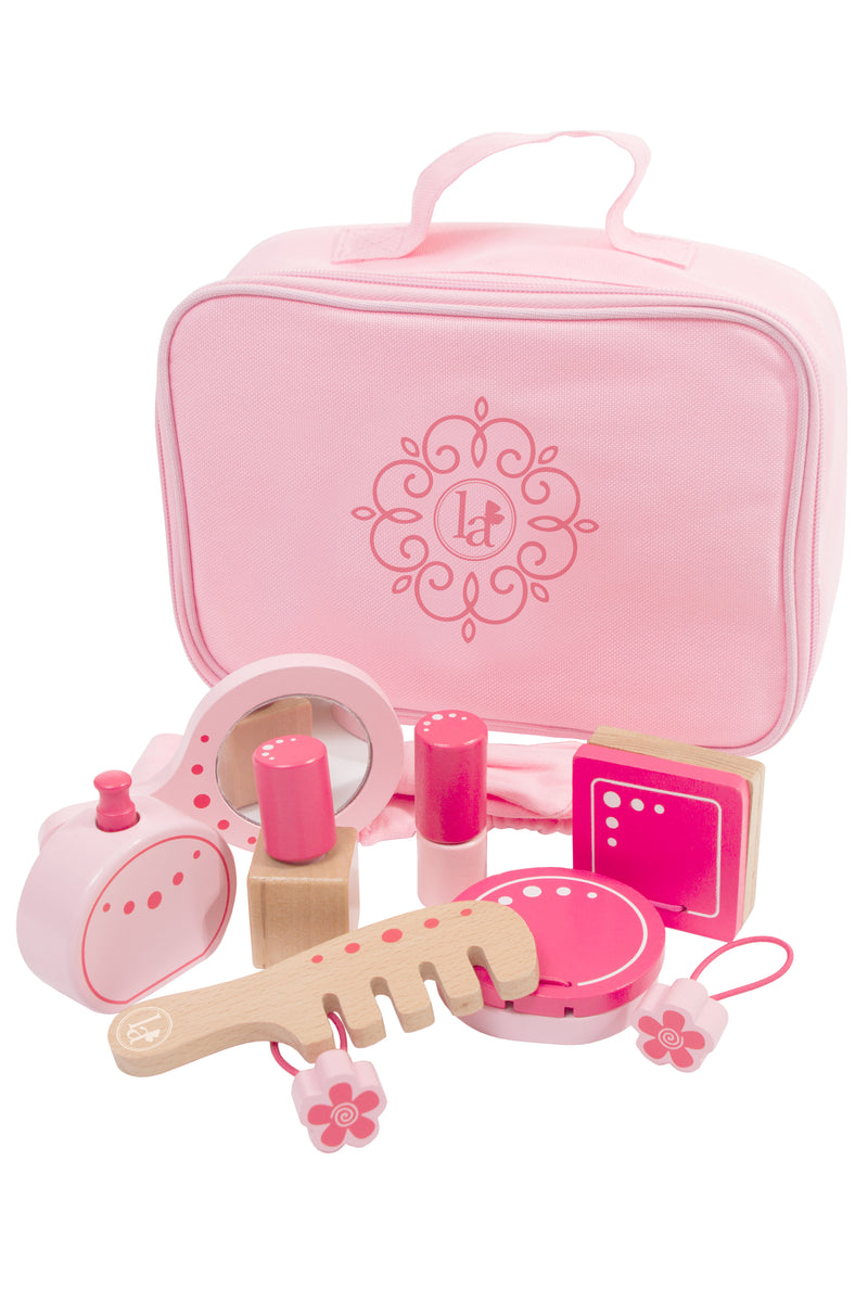 Little Beauty Salon Wooden Toys
