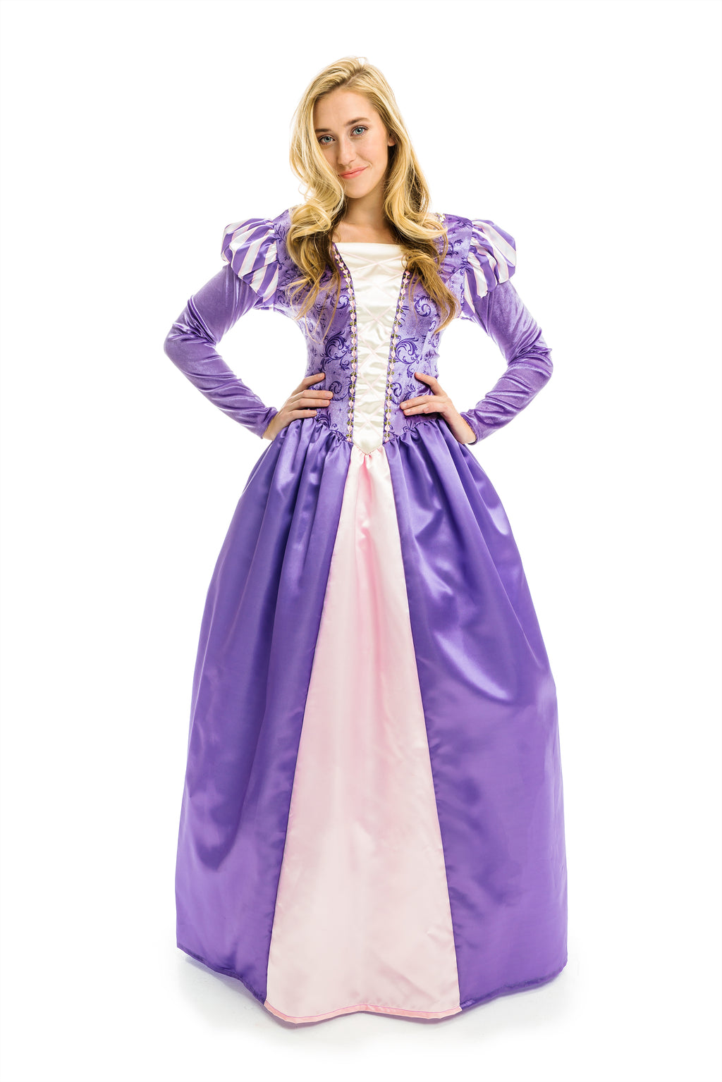 Enchanted Rapunzel
