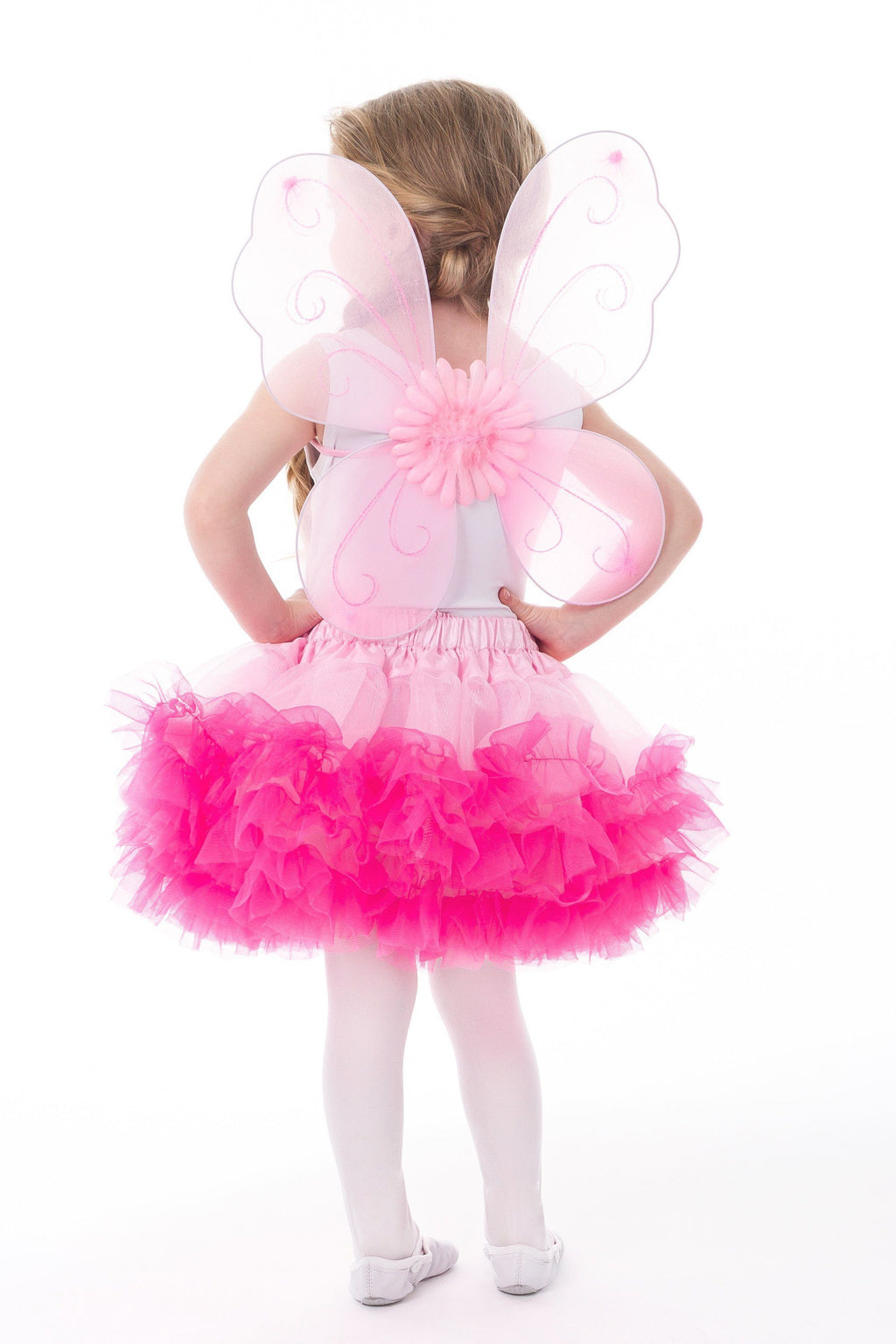 Accessories - Fairy Wings Pink