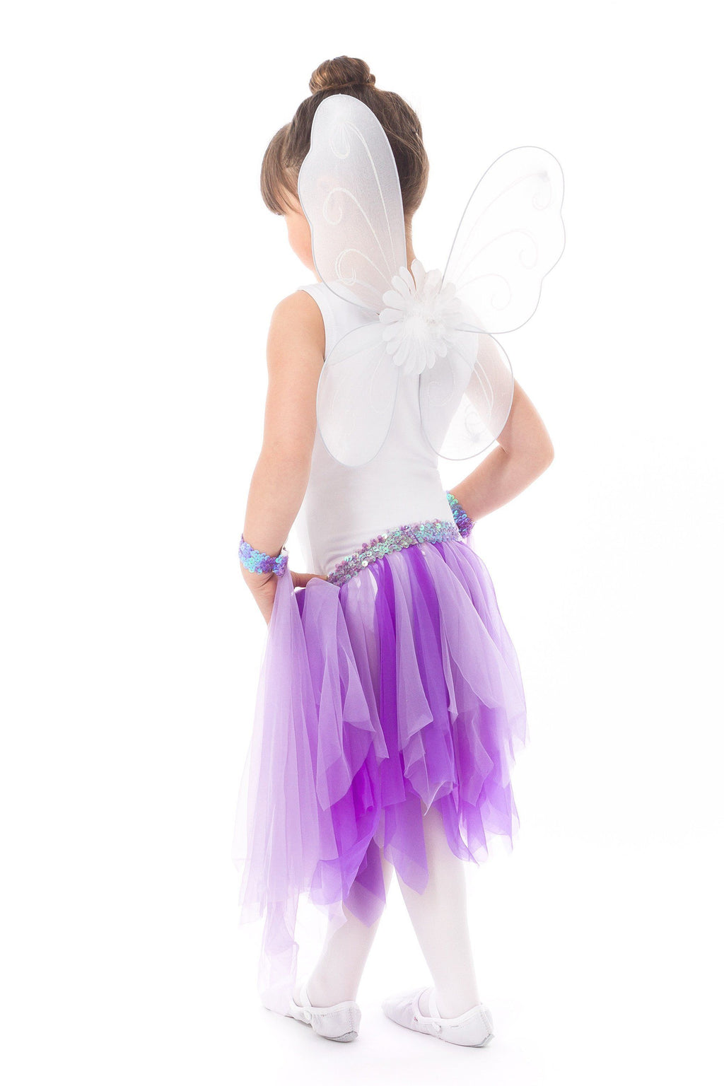 Accessories - Fairy Wings White