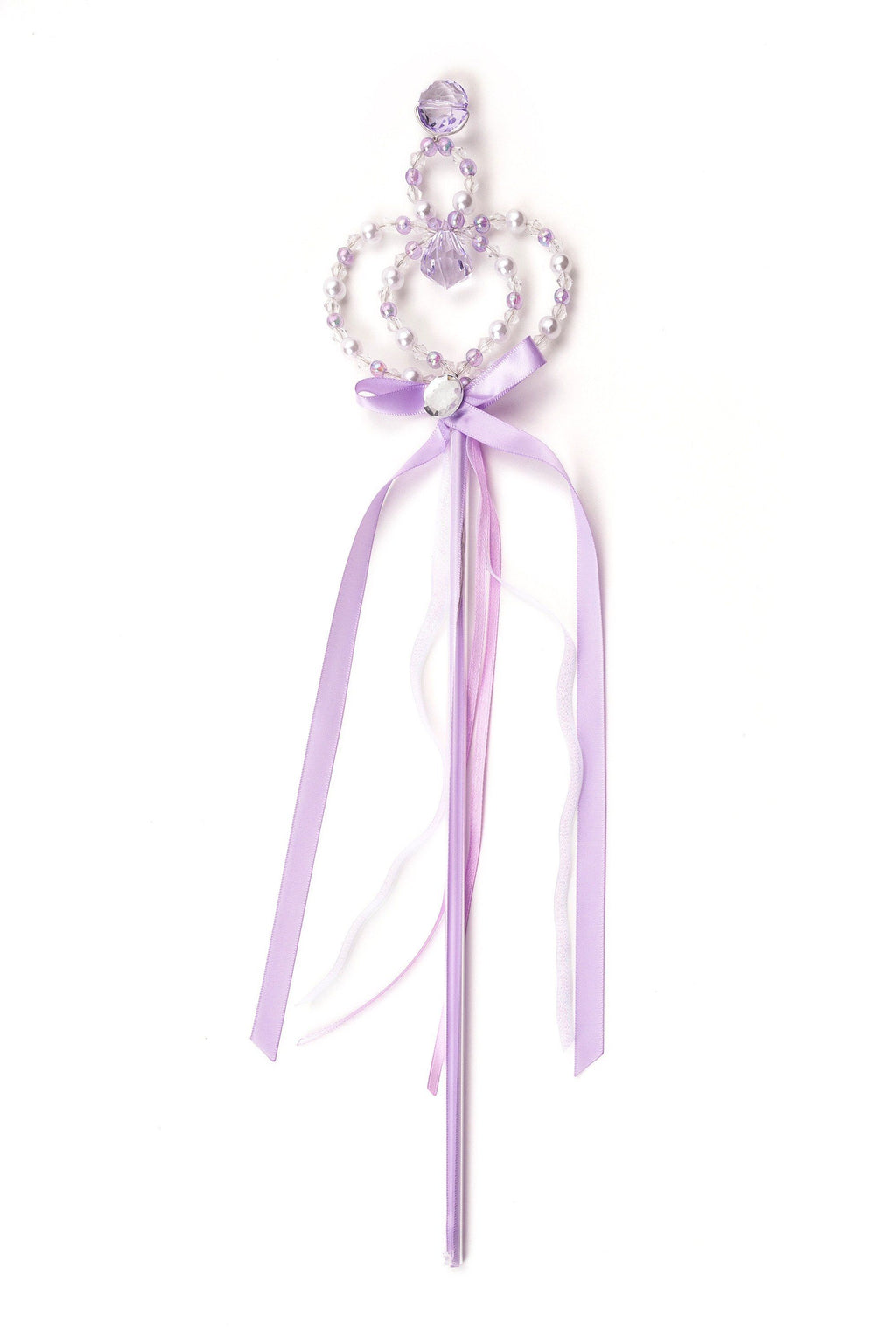 Discontinued - Lilac Princess Wand