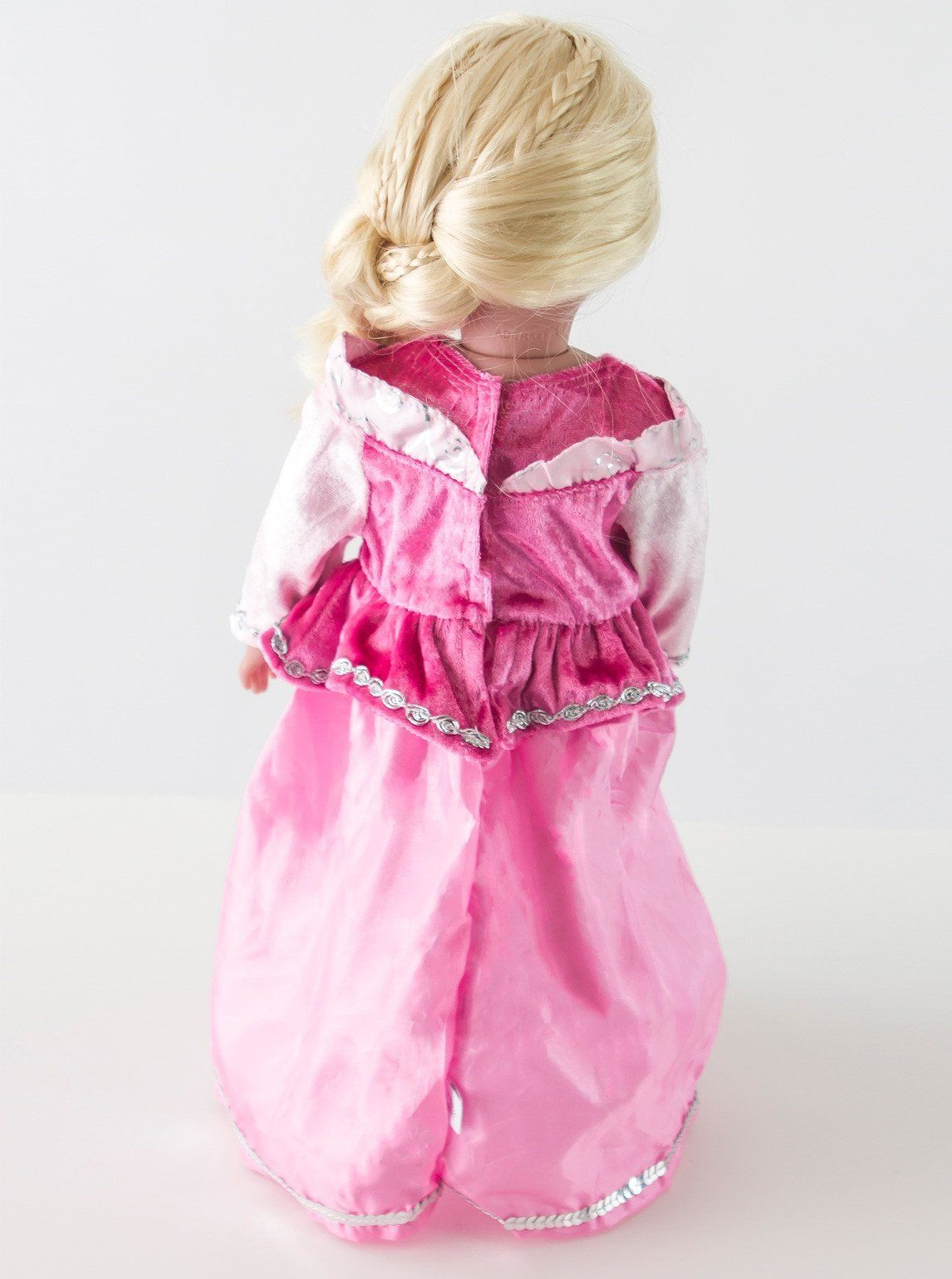 Doll Dresses & Accessories - Doll Dress Sleeping Beauty