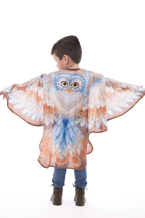 Novelty Wing Owl