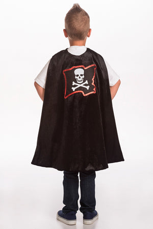 The Cape & Mask Sets - Pirate Cape & Mask Set
