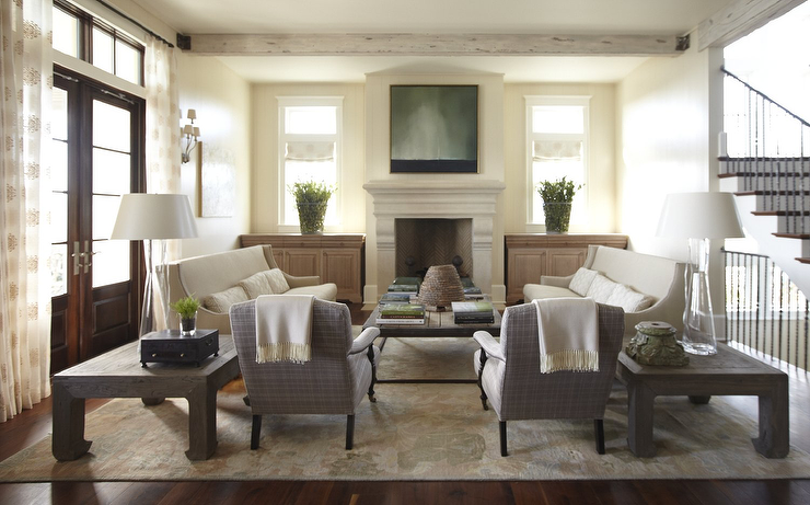 Five Tips for Arranging Your Living Room Furniture