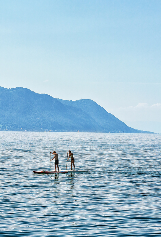 Stand Up Paddle | Rack-It-Up