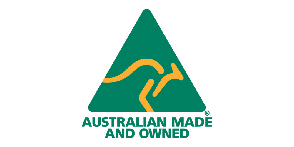 Australian Made and Owned  - Rack-It-Up Systems Pty Ltd