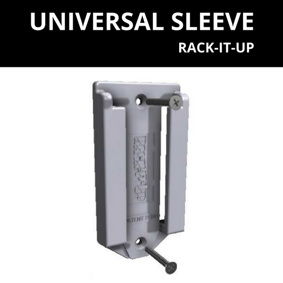 Universal Sleeve - Rack-It-Up