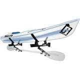 Kayak Storage Rack - Rack-It-Up
