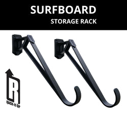 Surfboard Storage Rack - Rack-It-Up
