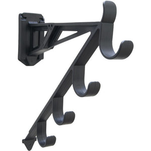 Fishing Rod Storage Rack - Rack-It-Up